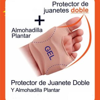 protector juanete