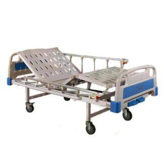 cama clinica 2 manivelas covid19