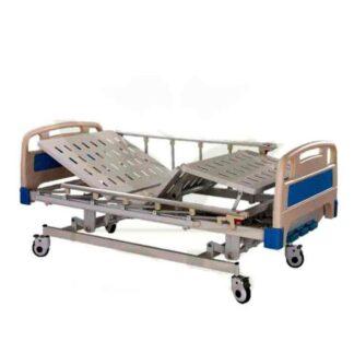 cama clinica 3 manivelas covid19