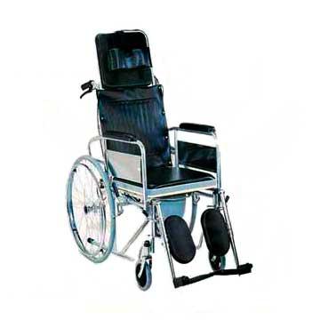 silla ruedas 5 en 1